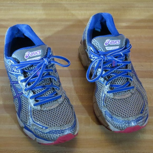 Asics Shoes   Womens Size 11 T3r5n
